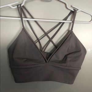 Pushing Limits bra